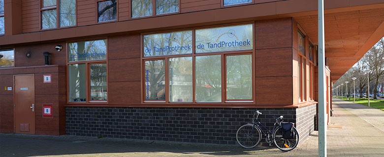 TandProtheek Den Haag